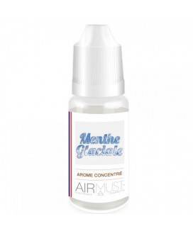 Arome Menthe Glaciale Airmust 10 ml
