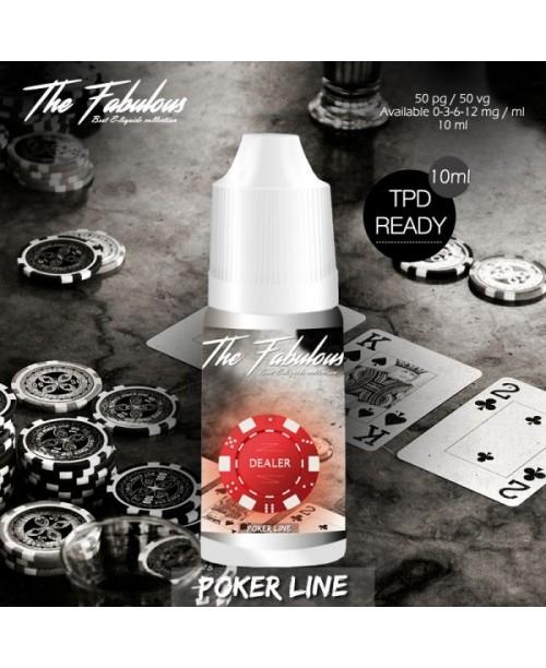 Dealer - the fabulous 10 ML