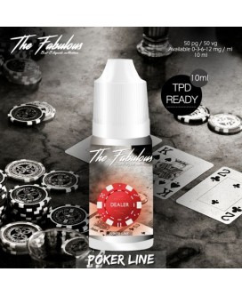 Dealer - the fabulous 10 ML