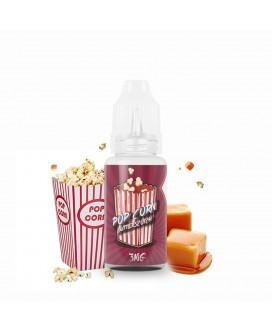 Supafly - Pop Corn Butterscotch