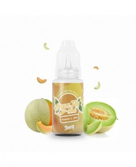 Supafly - Honeydew & Melon 10ml