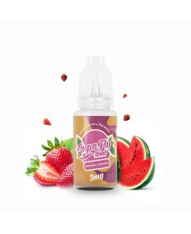 Supafly - Watermelon Strawberry