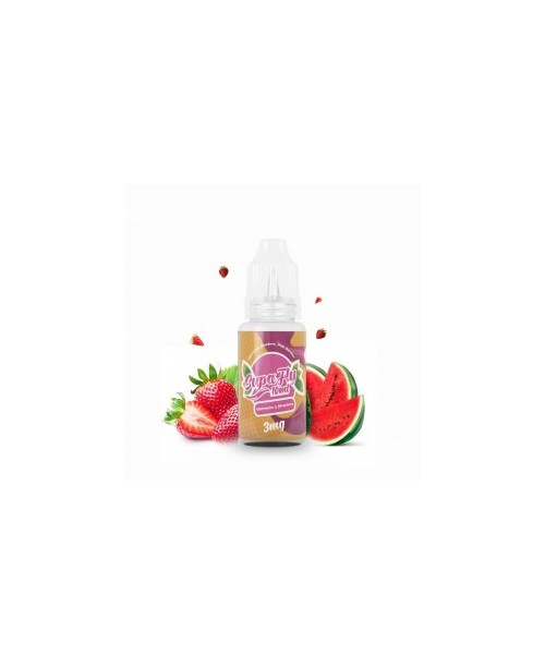 Supafly - Watermelon Strawberry