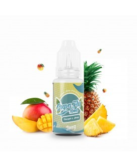 Supafly - Pineapple Mango 10ml
