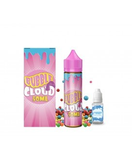 BUBBLE CLOUD - ROLLER COASTER 50ML